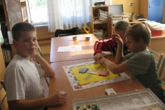 2012 r. - Nasze ulubione gry i zabawy